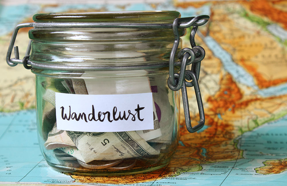 Solo Trip Guide : 3. Chalk Out a Budget