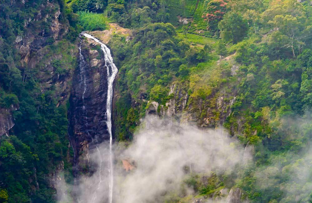 Catherine Falls | Waterfalls near Mysore
