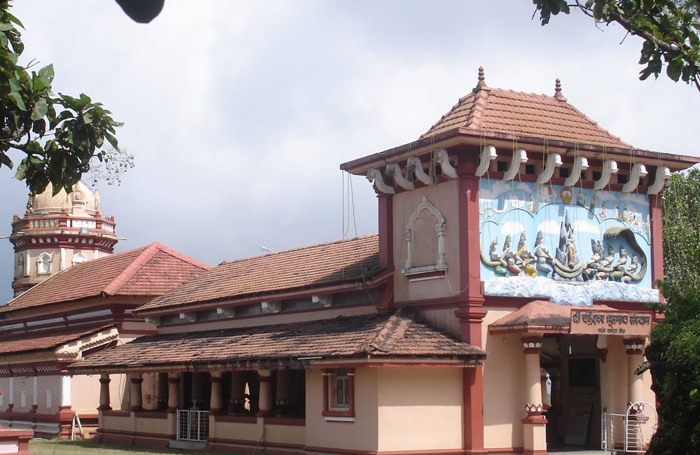 Chandreshwar Bhoothnath Temple | Best Temples in Goa