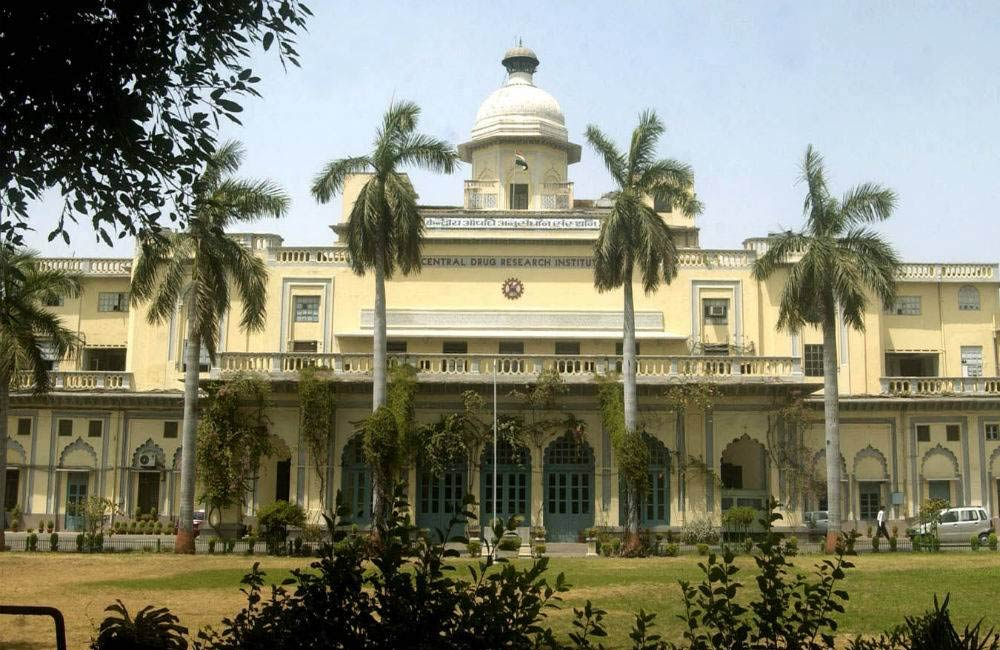 Chattar Manzil | historical places in Lucknow