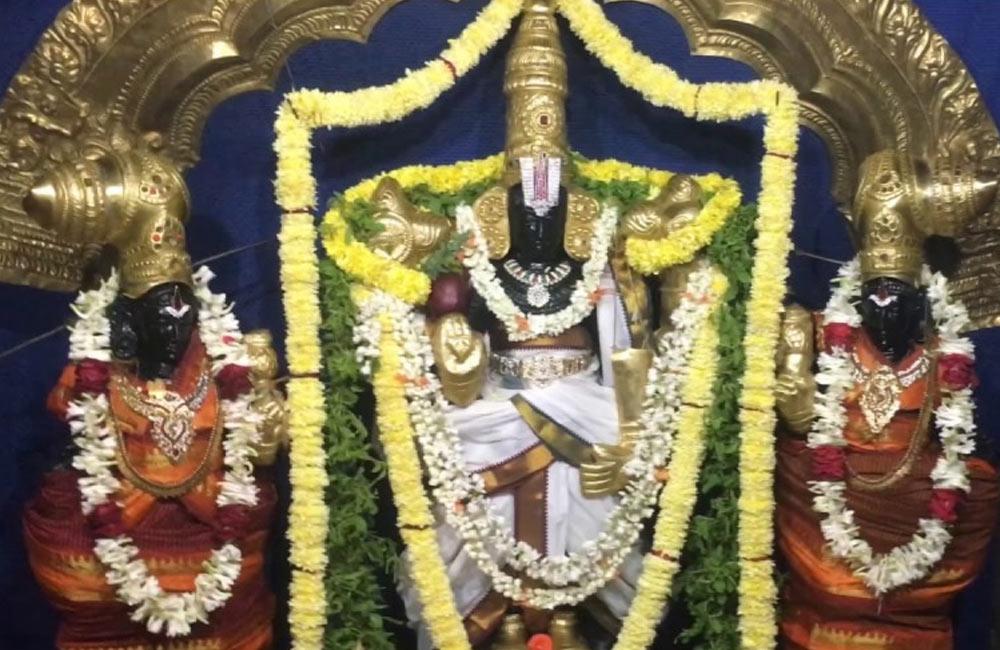 Chokkanathaswamy Temple   Sacred Temples in Bangalore