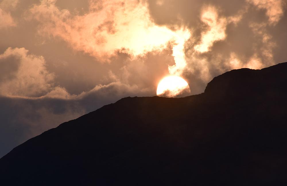 Chokramudi Peak, Munnar