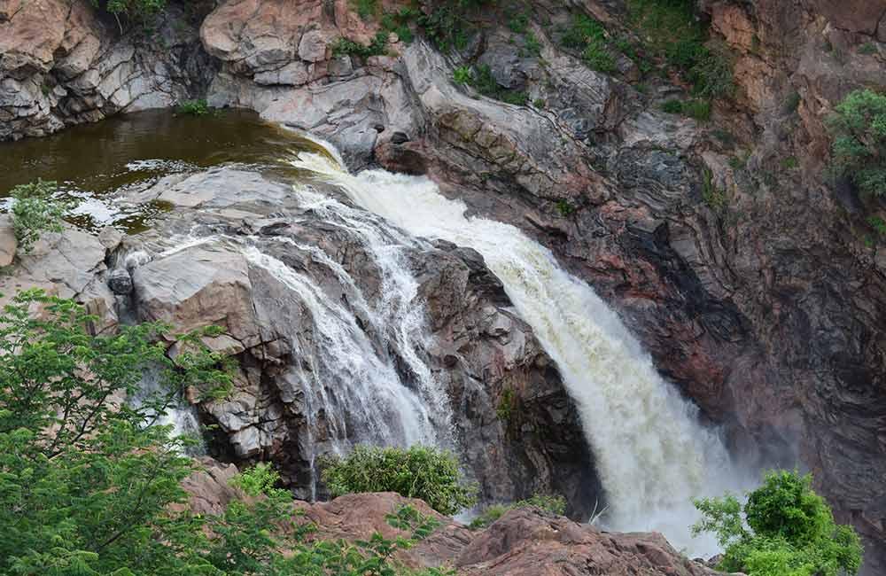 Chunchi Falls | Waterfalls near Mysore
