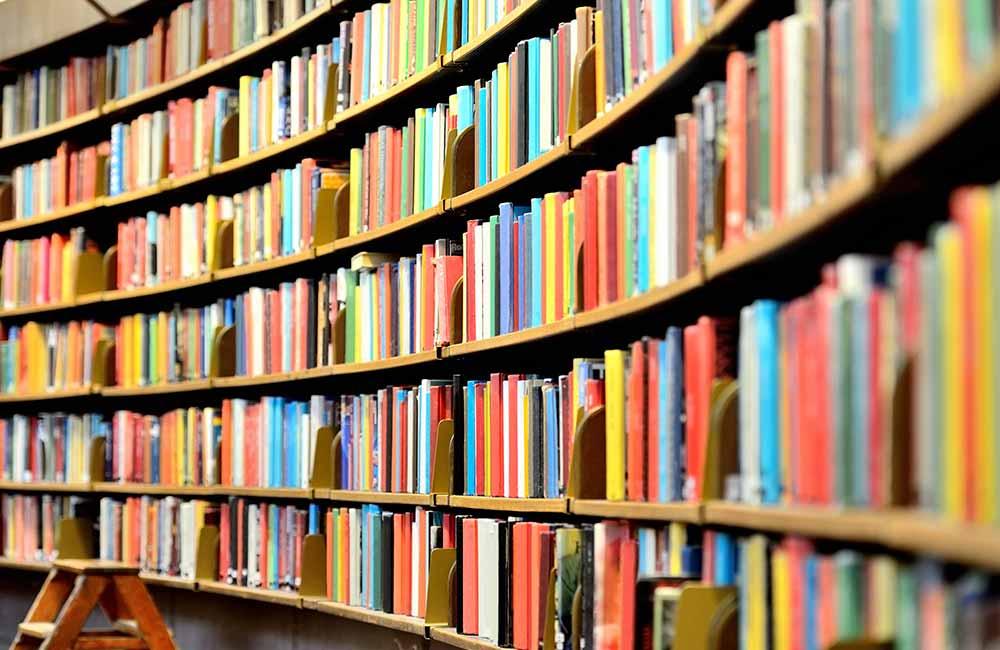 Connemara Public Library, Chennai