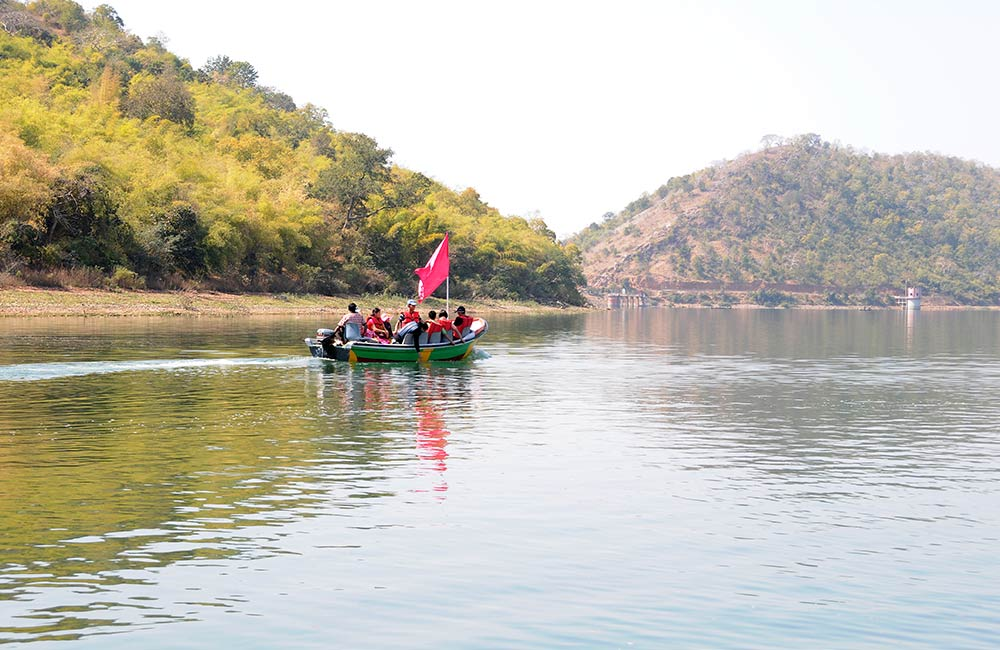 Dhapewada | Picnic Spots in Nagpur