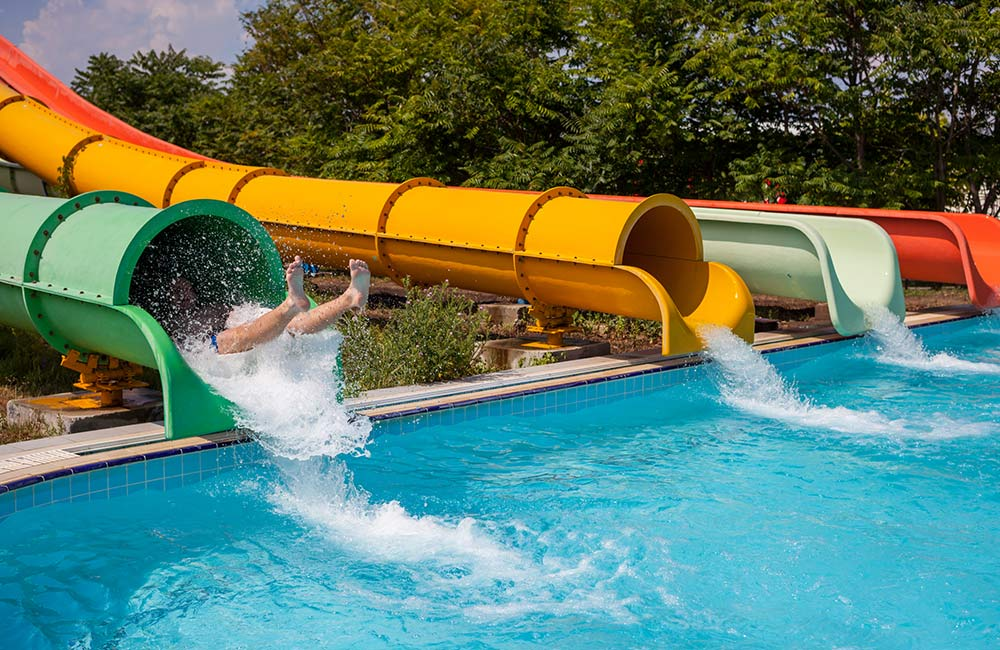 Diamond Water Park | Amusement Parks in Pune