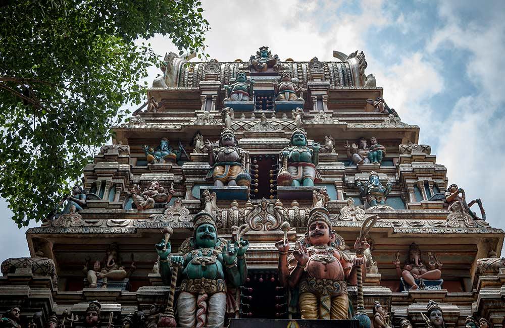 Dodda Ganesha Temple | Sacred Temples in Bangalore
