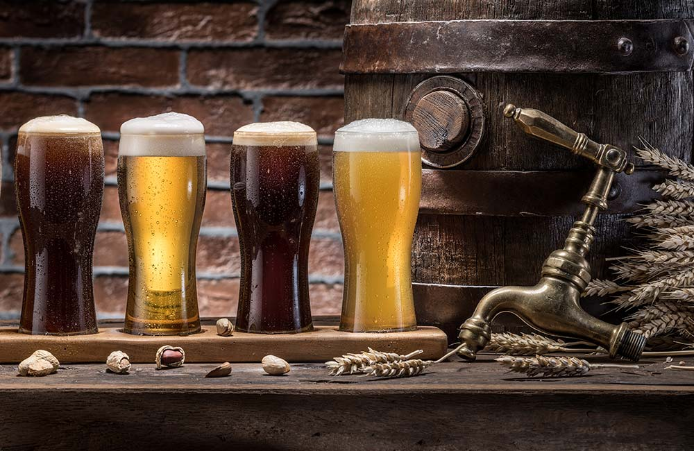 EFFINGUT BREWERKZ |  Pubs & Nightclubs in Pune