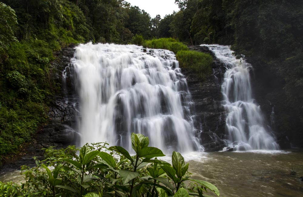 Abbey falls | 2 Days Itinerary Coorg