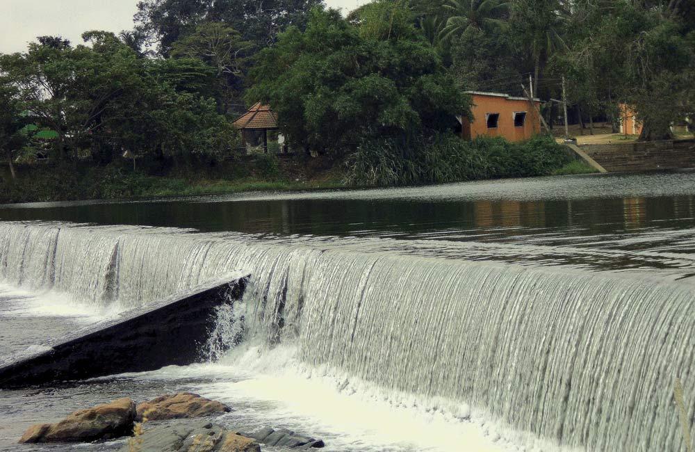 Balmuri Falls | Waterfalls near Mysore