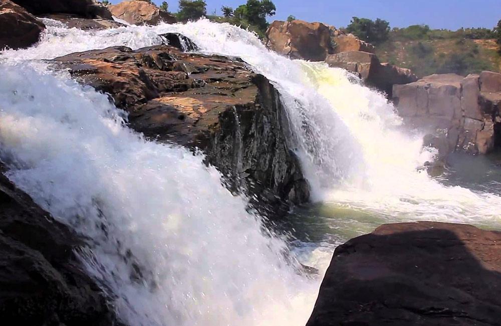 Chunchanakatte Falls | Best Waterfalls near Mysore