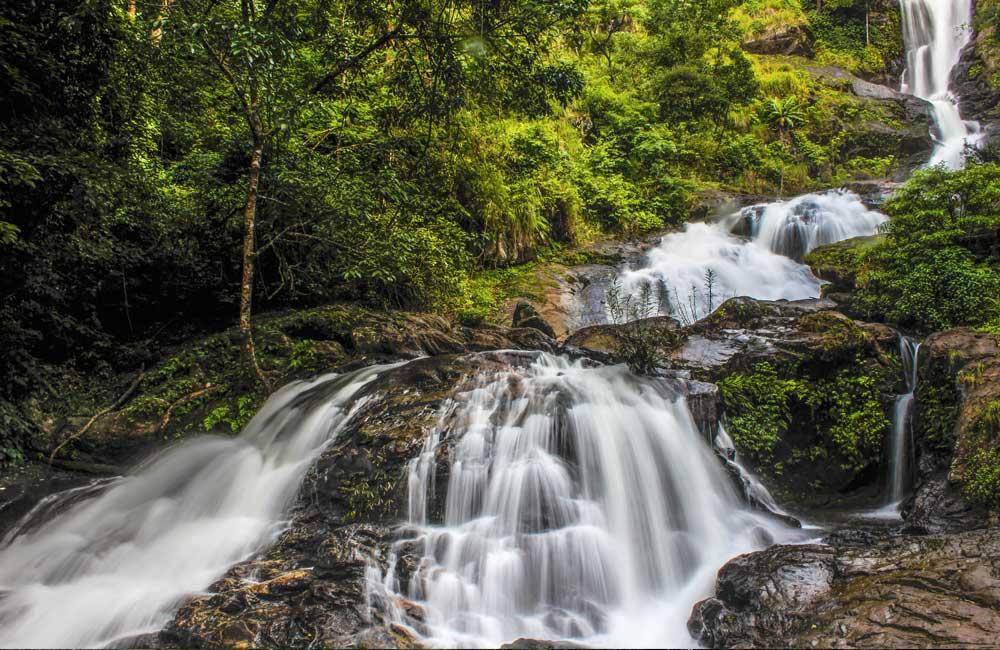 Iruppu Falls | Waterfalls near Mysore