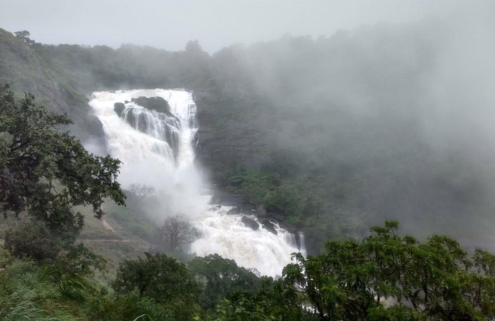 Mallalli Falls | Waterfalls near Mysore