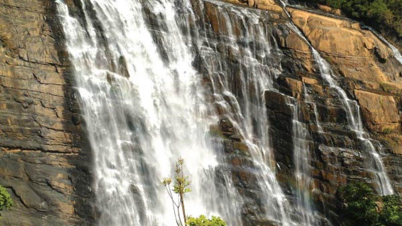 Waterfalls near Mysore, Falls near Mysore - FabHotels