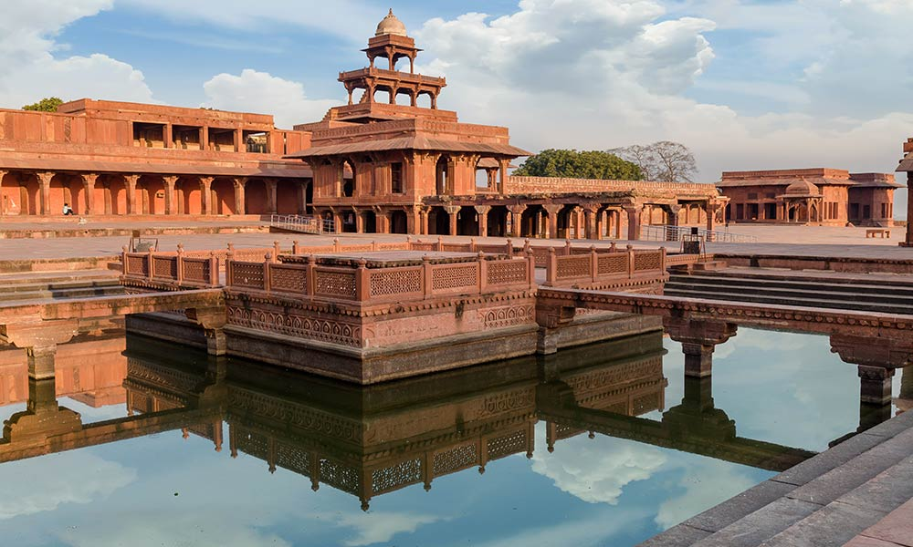 Fatehpur Sikri Fort | Best Places to Visit on Agra Trip