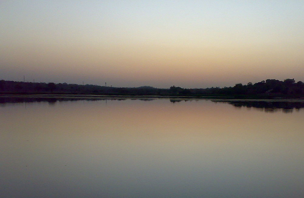 Futala Lake | Picnic Spots in Nagpur