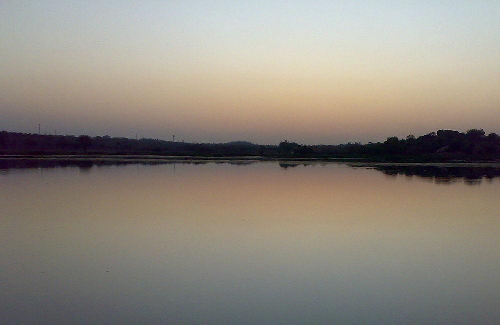 Futala Lake | Picnic Spots in Nagpur