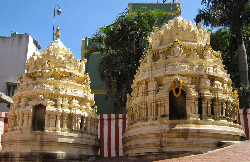 Gavi Gangadhareshwara Temple | Sacred Temples in Bangalore