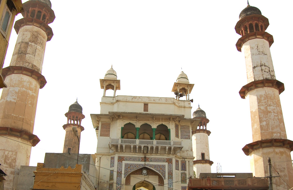 Jama Masjid | Best Attractions in Mathura