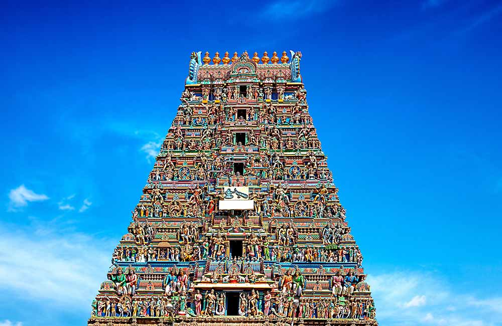 Kapaleeswarar Temple | Best Places to Visit in Chennai