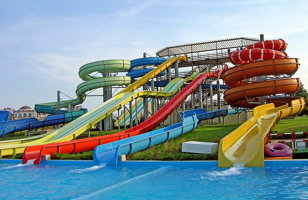 Krushnai Water Park | Amusement Parks in Pune