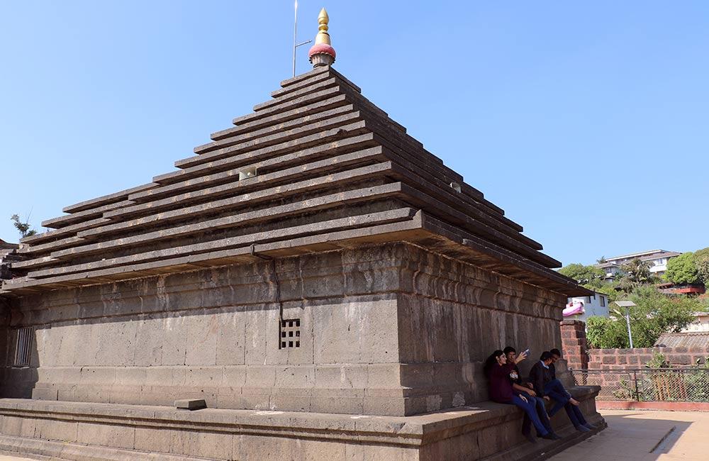 Mahabaleshwar Temple | Places to Visit in Mahabaleshwar