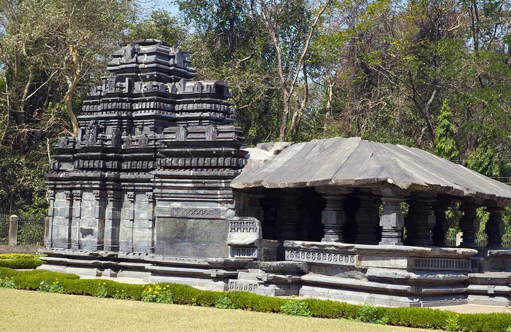 Mahadev Temple | Best Temples in Goa