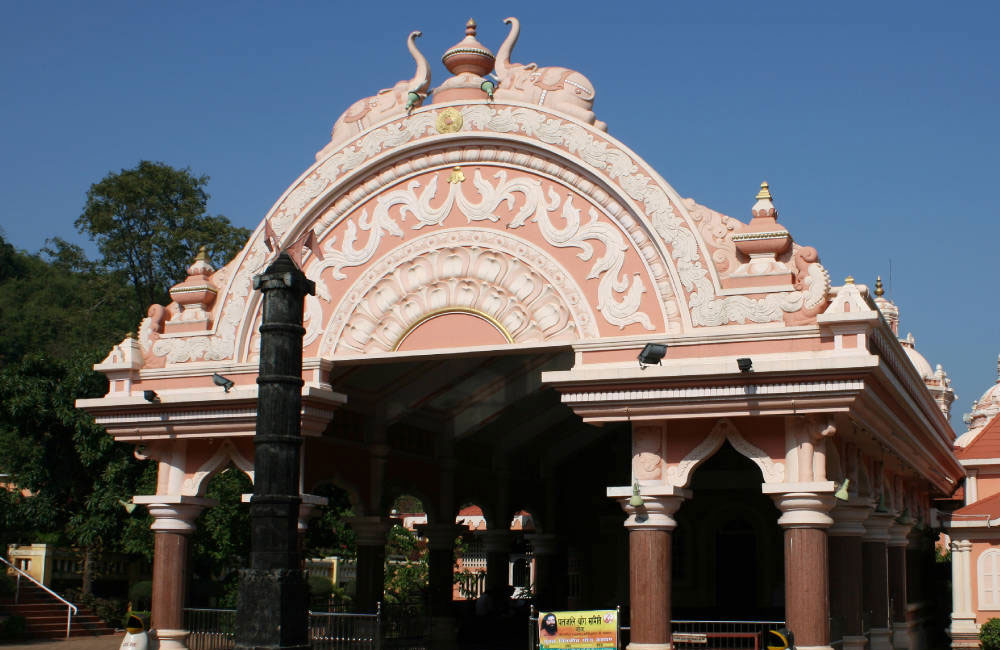 Mahalaxmi Temple | Best Temples in Goa