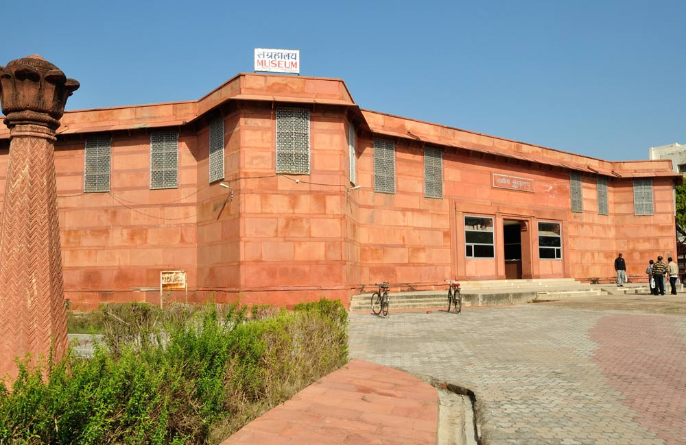 Mathura Museum | Best Attractions in Mathura