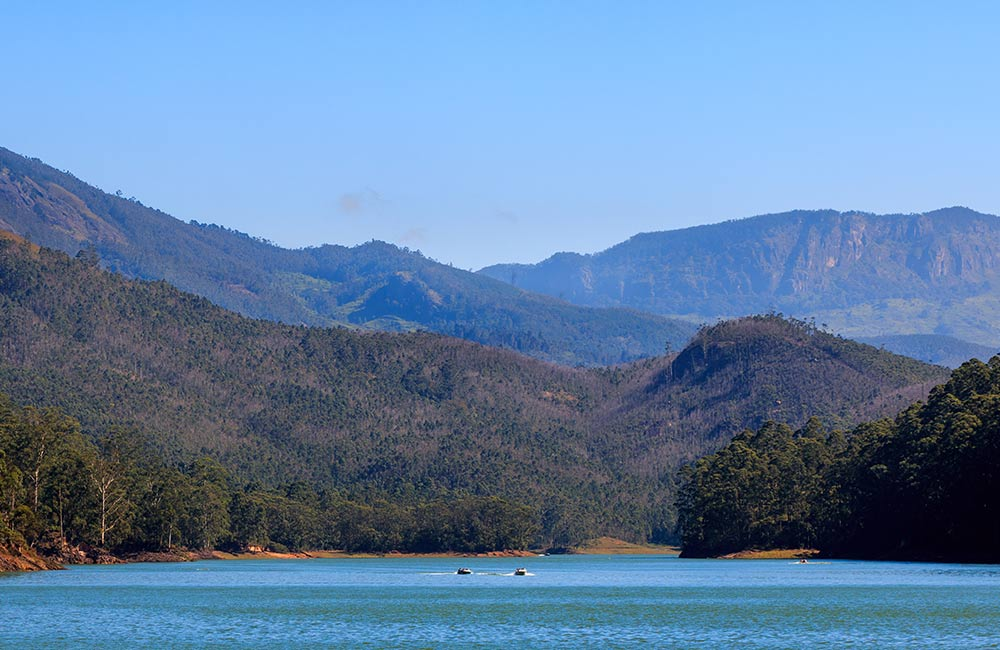 Mattupetty Dam | Best Places to Visit on Munnar Tour