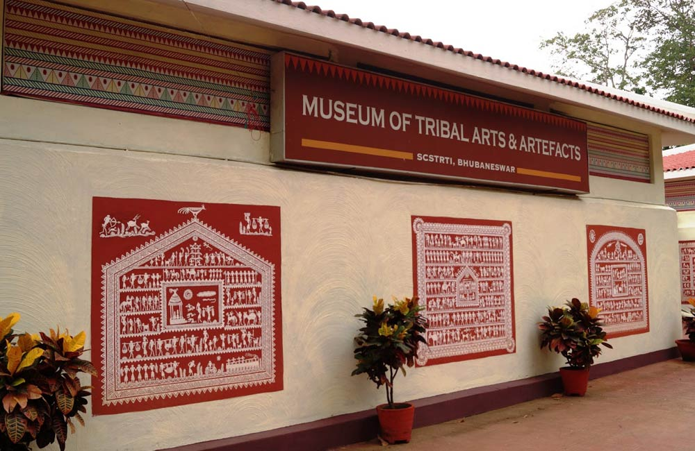 Museum Of Tribal Arts and Artifacts | Bhubaneswar