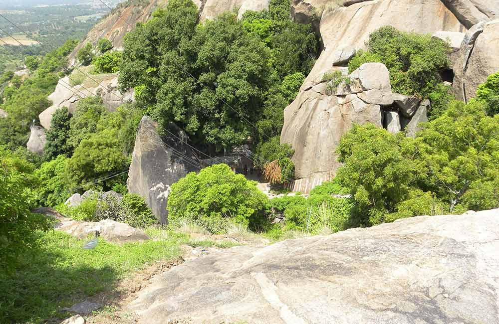 Narayangiri | Best trekking places near Bangalore within 100 km