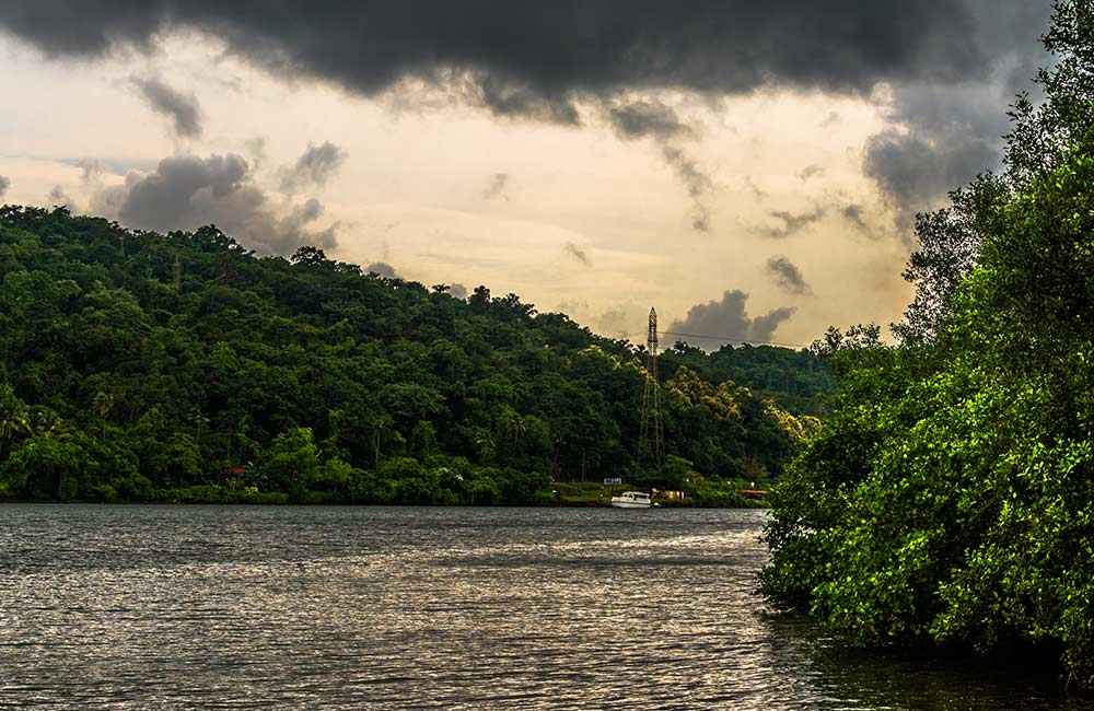 Why to visit Goa in Monsoon
