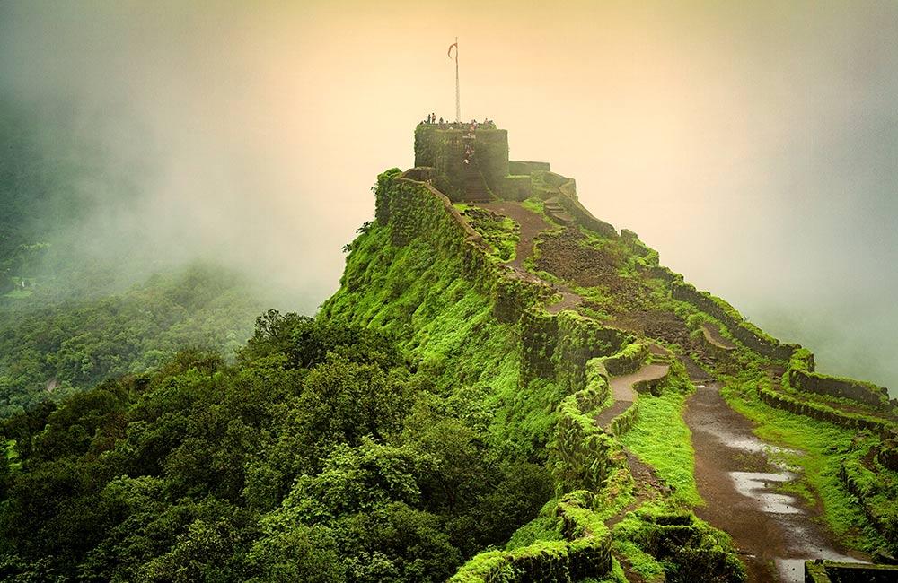 Pratapgarh Fort | Places to Visit in Mahabaleshwar