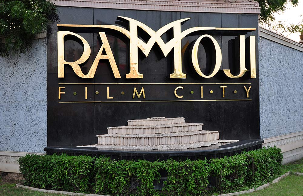 Ramoji Film City | Haunted Places in Hyderabad