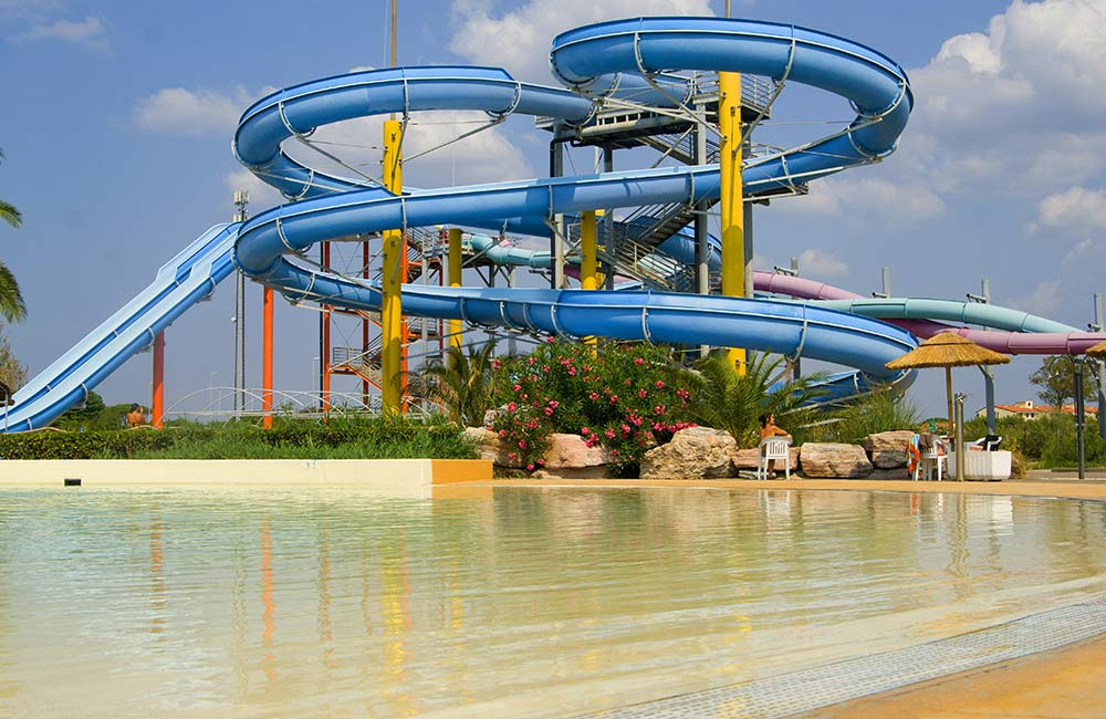 Sentosa Water Park | Amusement Parks in Pune
