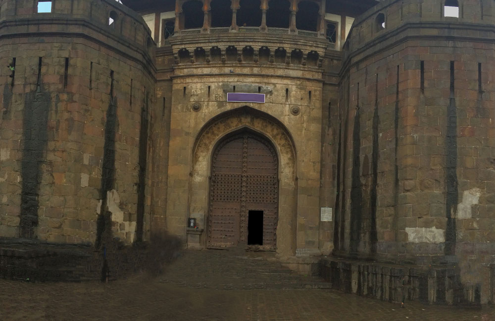 Shanirwada Fort – Spirit of a Dead Prince | Top 10 Haunted Places in Pune