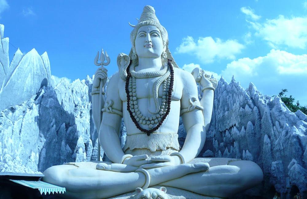 Shivoham Shiva Temple | Sacred Temples in Bangalore