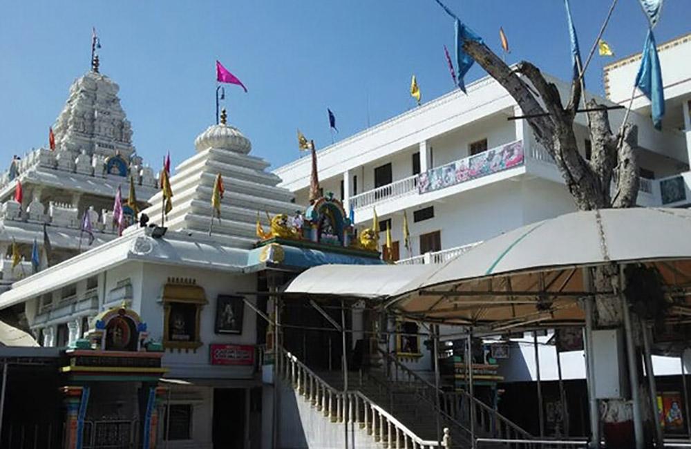 Shyam Temple, Hederabad