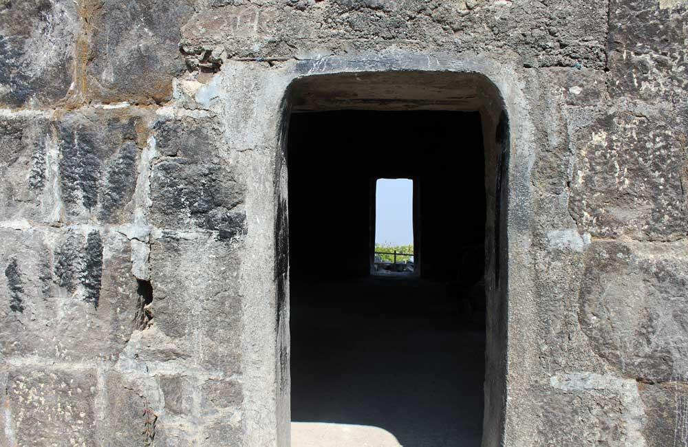 Sinhgad Fort | Top 10 Haunted Places in Pune