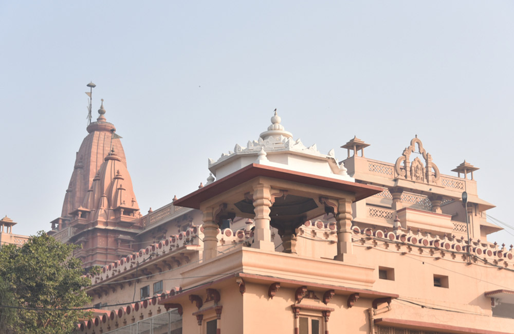Shri Krishna Janmabhoomi Temple | Best Attractions in Mathura
