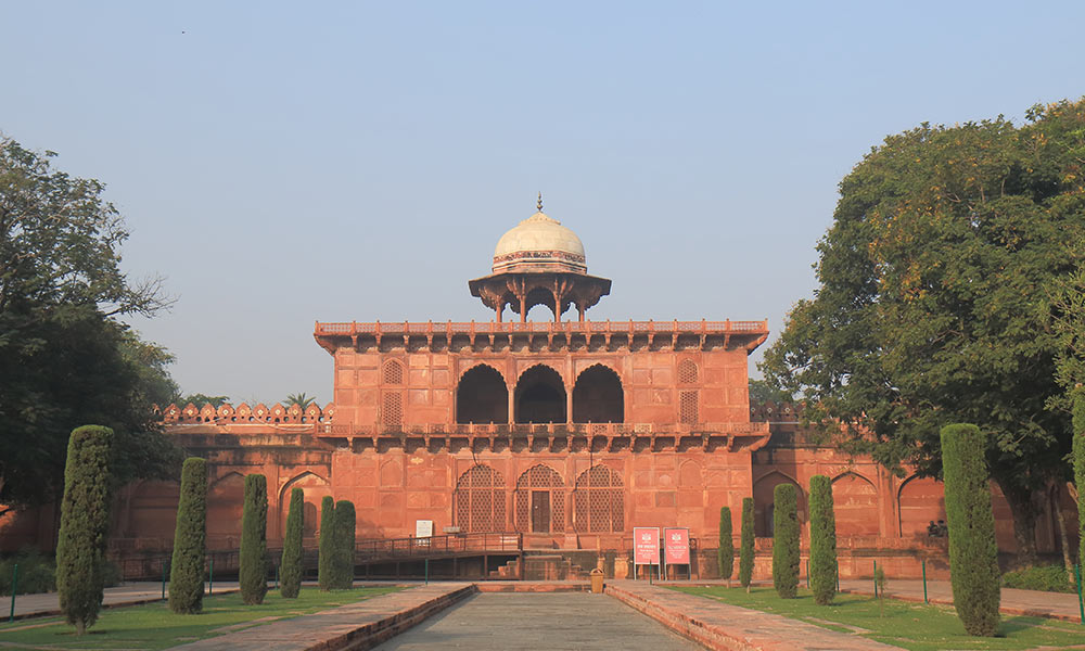 Museum | Best Places  to Visit on Agra Trip