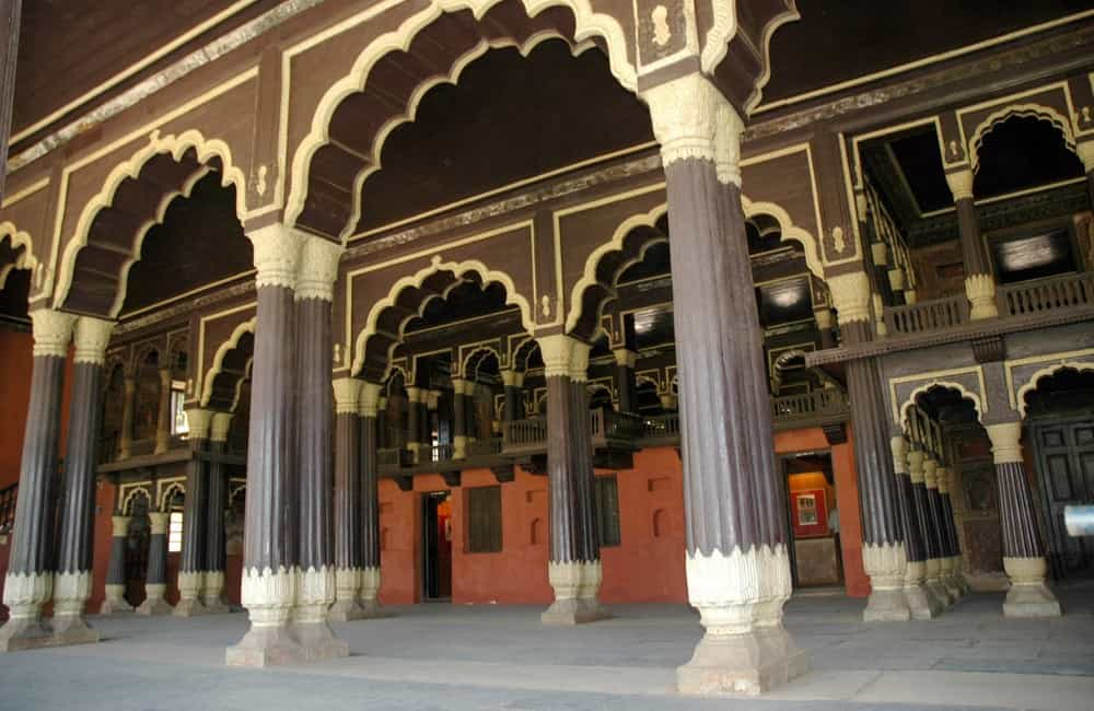 Tipu Sultan's Fort | # 2 of 5 Forts in Bangalore