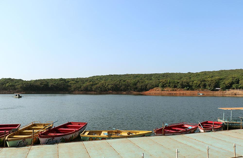 Venna Lake | Places to Visit in Mahabaleshwar Tour on Day 1
