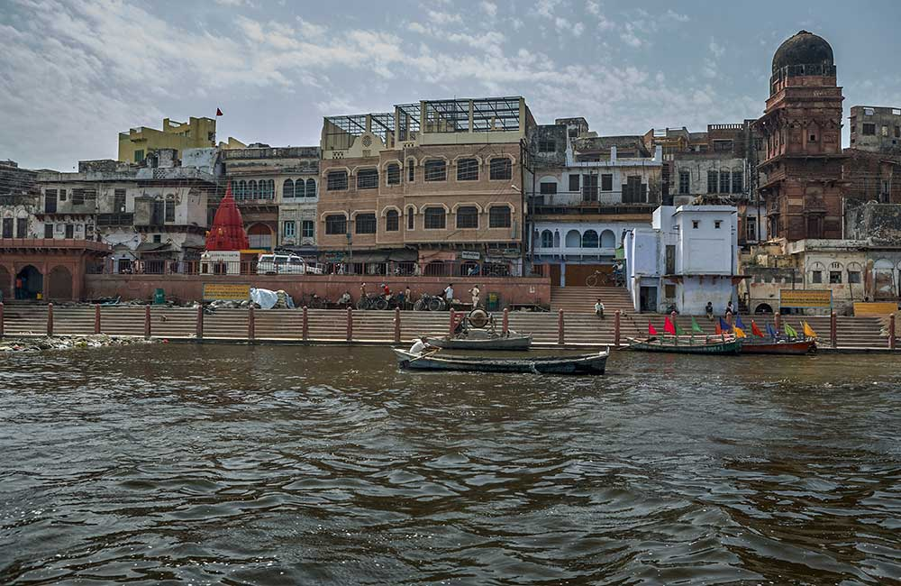 Vishram Ghat | Best Places to Visit in Mathura