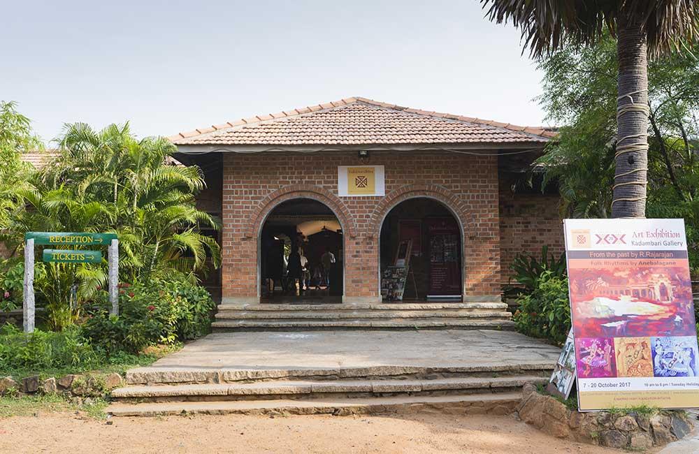 Dakshinachitra   Best Places to Visit in Chennai