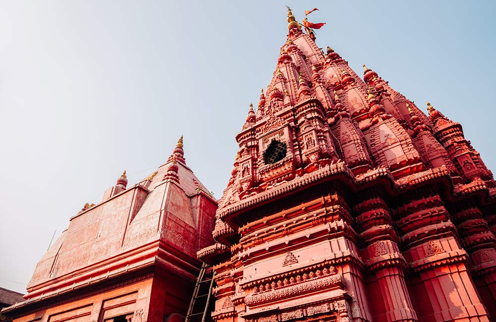 Durga Temple | Places to visit in Varanasi