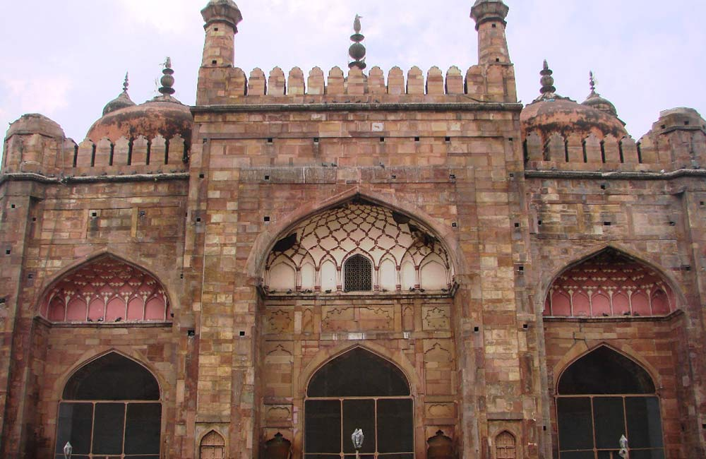 Alamgir Mosque | Places to visit in Varanasi