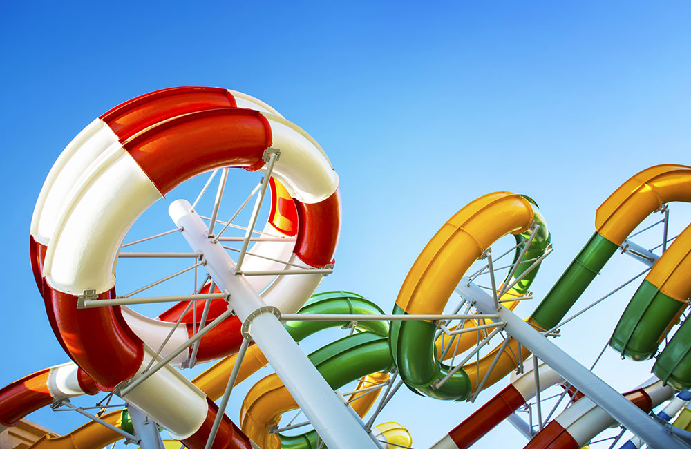 Mayank Blue Water Park | # 2 of The 5 Best Water Parks in Indore