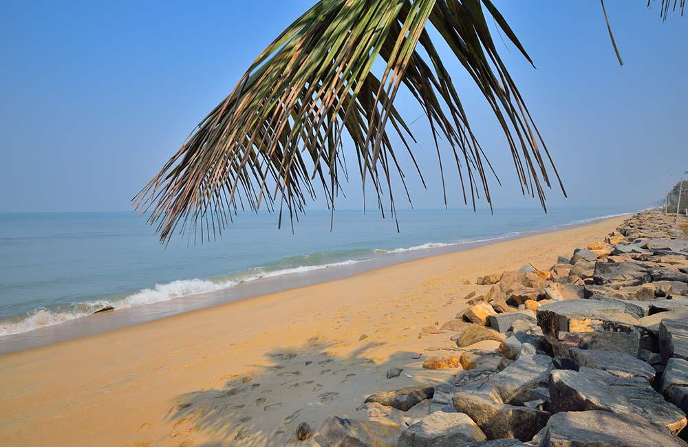Cherai Beach  | Tourist Places in Kochi